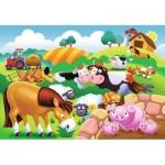 Puzzle  Ravensburger-05609