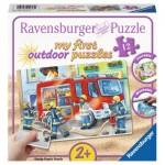 Puzzle  Ravensburger-05613