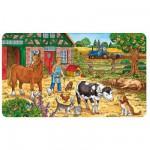 Puzzle  Ravensburger-06035