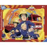 Puzzle  Ravensburger-06114