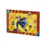Puzzle  Ravensburger-06125