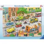 Puzzle  Ravensburger-06135