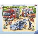 Puzzle  Ravensburger-06144