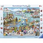 Puzzle  Ravensburger-06152