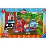 Puzzle  Ravensburger-06160
