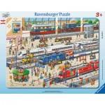 Puzzle  Ravensburger-06161