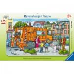 Puzzle  Ravensburger-06162