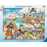 Puzzle  Ravensburger-06165
