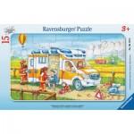 Puzzle  Ravensburger-06170