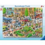 Puzzle  Ravensburger-06172