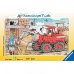 Puzzle  Ravensburger-06359