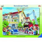 Puzzle  Ravensburger-06393