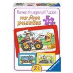 Puzzle  Ravensburger-06573