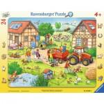 Puzzle  Ravensburger-06582