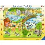 Puzzle  Ravensburger-06583