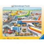 Puzzle  Ravensburger-06700