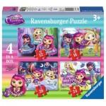 Puzzle  Ravensburger-06886