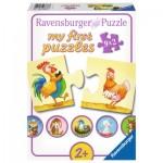 Puzzle  Ravensburger-06888