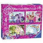 Puzzle  Ravensburger-06896