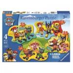 Puzzle  Ravensburger-06911
