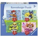 Puzzle  Ravensburger-06923