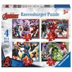Puzzle  Ravensburger-06942