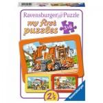 Puzzle  Ravensburger-06944