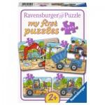 Puzzle  Ravensburger-06946