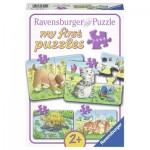Puzzle  Ravensburger-06951