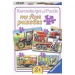 Puzzle  Ravensburger-06954