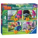 Puzzle  Ravensburger-06972