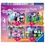 Puzzle  Ravensburger-06973
