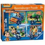 Puzzle  Ravensburger-06983