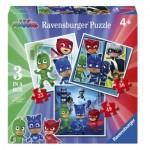Puzzle  Ravensburger-06998