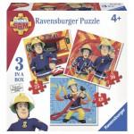 Puzzle  Ravensburger-07065