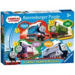Puzzle  Ravensburger-07078
