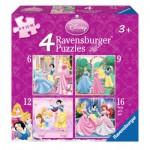 Puzzle  Ravensburger-07132