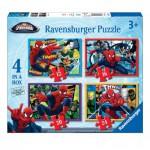 Puzzle  Ravensburger-07363
