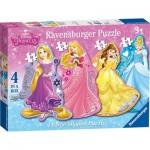 Puzzle  Ravensburger-07398