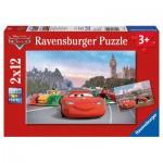 Puzzle  Ravensburger-07554