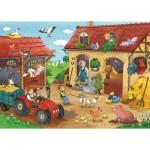 Puzzle  Ravensburger-07560