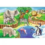 Puzzle  Ravensburger-07602