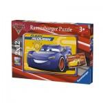 Puzzle  Ravensburger-07614