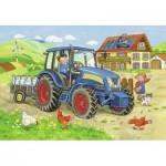Puzzle  Ravensburger-07616