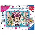 Puzzle  Ravensburger-07619