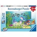 Puzzle  Ravensburger-07625