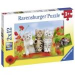 Puzzle  Ravensburger-07626
