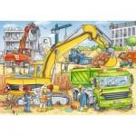Puzzle  Ravensburger-07800