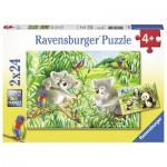 Puzzle  Ravensburger-07820