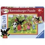 Puzzle  Ravensburger-07821